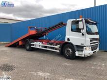 DAF flatbed truck CF 310