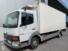 Камион Mercedes Atego 818 хладилно еднотемпературен режим втора употреба