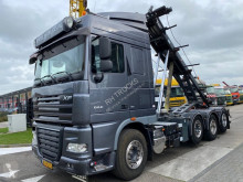Camion porte containers DAF XF105