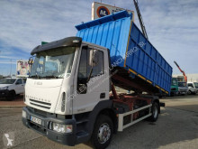Camion Iveco Eurocargo 130 E 24 transport containere second-hand