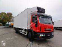 Iveco LKW Kühlkoffer Eurocargo ML180E30/P EEV Carrier Supra 950 Klima