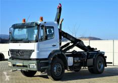 Camion multibenne Mercedes AXOR 1833 Abrollkipper 4,20m *4x2* Top Zustand