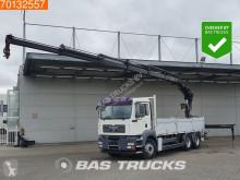 Camion plateau MAN TGA 26.360