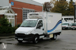 Camion Iveco Daily 65C17 3.0L EEV Kühlkoffer/Strom/Klima/Navi frigorific(a) second-hand