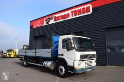 Camión caja abierta estándar Volvo FM7 250