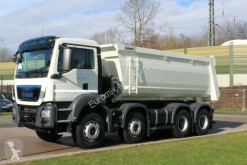 Camion MAN TGS 41.470 8x4 / Kipper / EURO 6 occasion