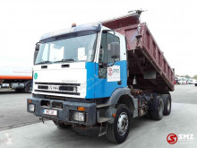 Camion Iveco Magirus benne occasion