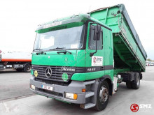Mercedes Actros 1840 truck used tipper