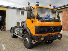 Camião poli-basculante Mercedes SK 1717 AK 4x4 1717 AK 4x4