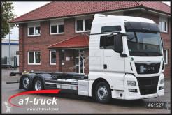 Camión chasis MAN TGX 26.440 2x AHK Multiwechsler 7.45 / 7.82 BDF
