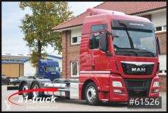 Camion châssis MAN TGX 24.440 Jumbo 7,82 Intarder NAVI ACC