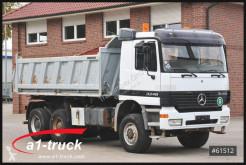 Mercedes LKW Kipper/Mulde Actros 3348 BB 6x6 Allrad Meiiler V8