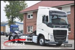Camión chasis Volvo FH 460, BDF, 7.45 - 7.82 2x AHK, Hubschwingen