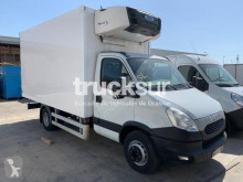 Iveco mono temperature refrigerated truck 70 C15