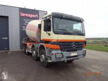 Camión hormigón cuba / Mezclador Mercedes Actros 3248
