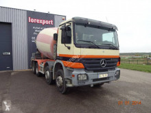 Camion béton toupie / Malaxeur Mercedes Actros 3248