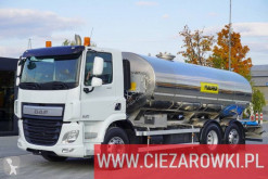 Camion citerne alimentaire DAF CF 410