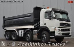 Camión Volvo FM13 400 volquete usado