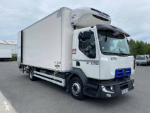 Camion frigo multi température Renault Gamme D 240.12 DTI 5