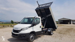 Iveco three-way side tipper truck Daily 35C14