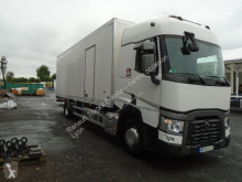 Renault box truck Gamme T 460.19 DTI 11