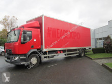 Renault Gamme D 280.18 truck used box