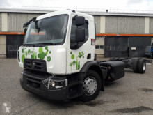 Renault chassis truck Gamme D 320.19