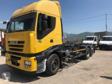 Ciężarówka podwozie Iveco Stralis 260 S 42