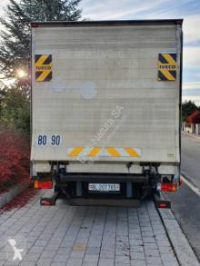 Iveco box truck Eurocargo 100 E 22