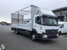 Camion Mercedes Atego 1223 savoyarde occasion