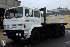 Renault flatbed truck Gamme G 290