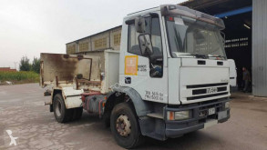 Iveco Eurocargo ML 150 E 23 truck used container