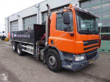 Kamion DAF CF75 250 plošina použitý