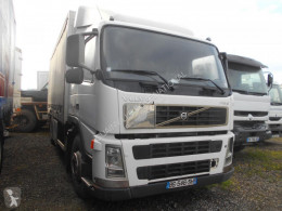 Camion Volvo FM 380 obloane laterale suple culisante (plsc) second-hand