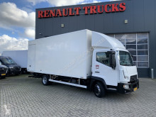 Camión Renault Gamme D 7.5 180 furgón usado