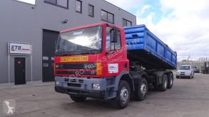 Camion benne DAF 85 ATI 330