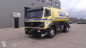 Camion cisternă Mercedes SK 1729