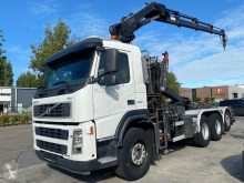 Volvo FM13 truck used hook arm system