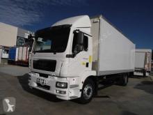 Camión furgón MAN TGM 18.290
