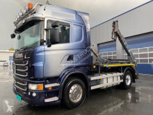 Camion Scania G 420 occasion