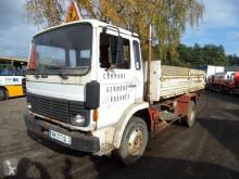 Vrachtwagen kipper Renault kipper
