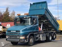 Scania tipper truck T 114