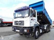 MAN tipper truck 27.314 top 1a