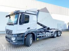 Camion Mercedes Actros 2543 L 6x2 2543 L 6x2 mit Lift-/Lenkachse multiplu second-hand