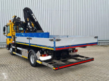 MAN TGS 26.400 6x6H BL 26.400 6x6H BL, HydroDrive truck new three-way side tipper