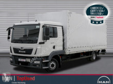 Camion MAN TGL 12.220 4X2 BL AHK, Zusatzheizung, Klimaauto. savoyarde occasion