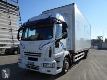 Camión Iveco Eurocargo EUROCARGO 120E25 furgón usado