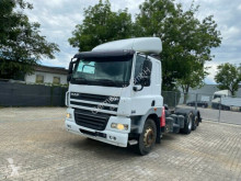 DAF chassis truck CF85 6x2