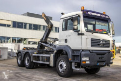 Camion porte containers MAN TGA 26.350