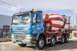 Camion béton toupie / Malaxeur DAF CF 85.410